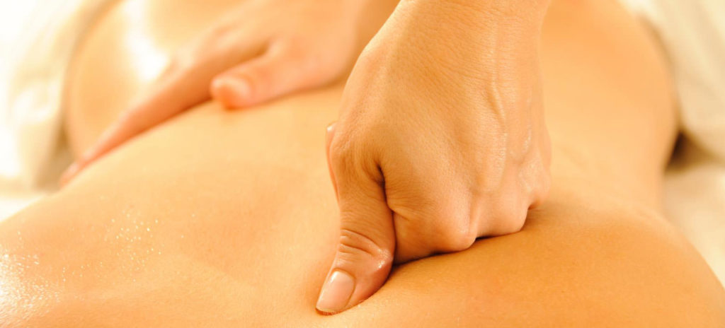 Massaggio Base Svedese - BVM Academy