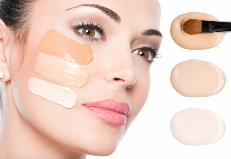 Make Up - BVM Academy